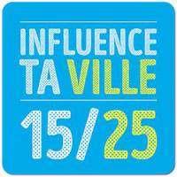 influence ta ville 15-25, le label