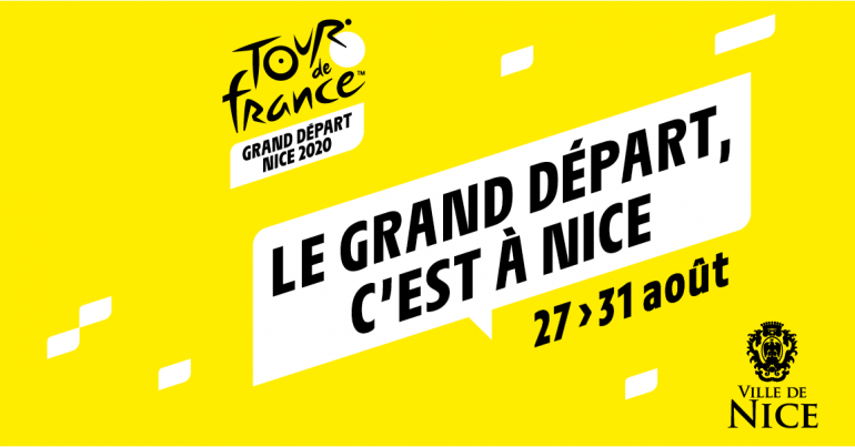 Programme d''animations du Tour de France 2020