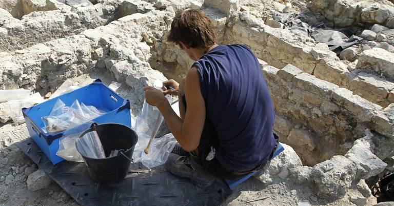 méthode de datation absolue en archéologie