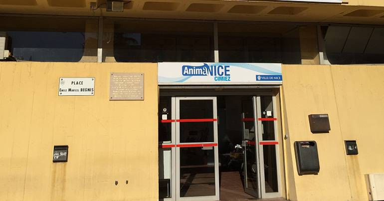 Centre AnimaNice Cimiez
