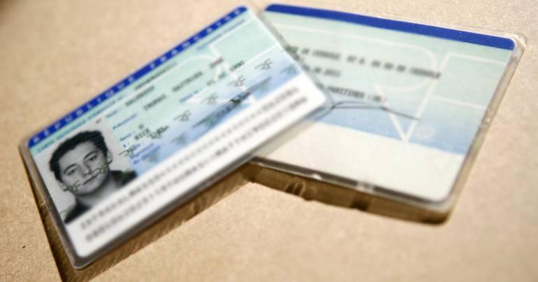 cout d une carte d identité La carte d'identité