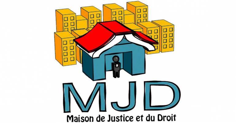 Maison de justice et du droit de Nice