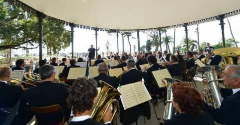Orchestre d'Harmonie de la ville de Nice