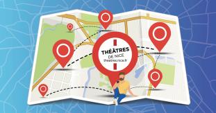 Portail théâtre, le reflexe pour vos sorties Théâtre à Nice