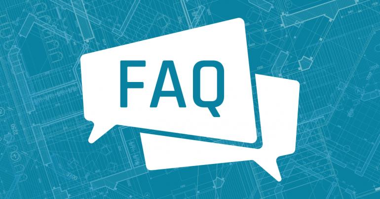 FAQ Urbanisme