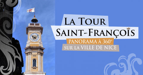 La tour Saint-François