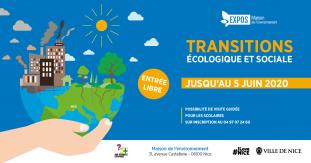 Exposition Transitions - Ecologique et Sociale