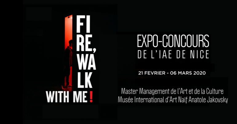 Fire walk with me \!