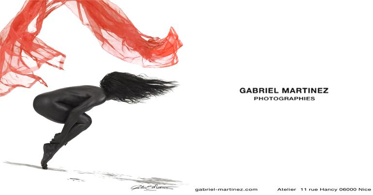 Gabriel Martinez Expo