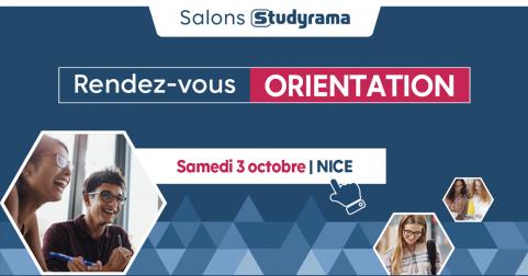 Salon Studyrama Grandes Ecoles de Nice