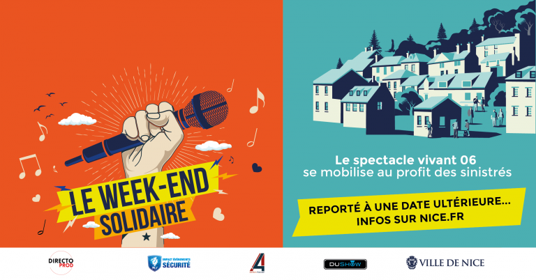 Le Week End Solidaire